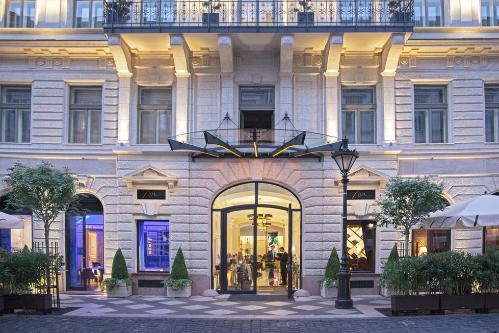 Ária Hotel
